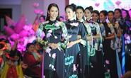 Cuộc thi Người mẫu - Đại sứ áo dài Việt Nam: Vinh danh áo dài
