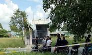Tiếp tục hé lộ nhiều tình tiết về nhóm nghi phạm trong vụ bê tông xác người