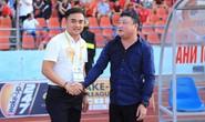 HLV Đức Thắng khuyên CĐV Hải Phòng xem bóng đá bằng lý trí