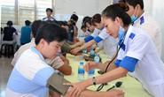 An Giang: Khám bệnh, phát thuốc miễn phí cho công nhân