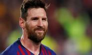 Messi: CĐV Barca thật tồi tệ khi chế giễu Coutinho
