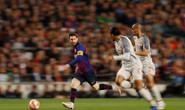 Xem Van Dijk cầu cứu đồng đội để ngăn chặn Messi