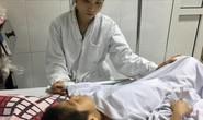 Bé trai 12 tuổi bị chó cắn đứt vành tai, lóc da đầu