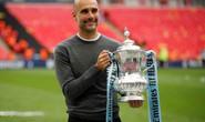 Man City tung 100 triệu bảng để trói HLV Guardiola thêm 5 năm