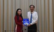 Sở Du lịch TP HCM có nhân sự lãnh đạo mới