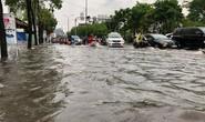 UBND TP HCM siết việc chống ngập ở đường Nguyễn Hữu Cảnh