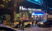 Hơn 200 cán bộ chiến sĩ Công an Đà Nẵng đột kích vũ trường New Phương Đông