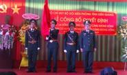 Phú Quốc: Tổ chức lại Đồn Biên phòng cửa khẩu cảng Dương Đông