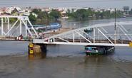 Cầu đường sắt Bình Lợi được đề nghị giữ lại phần nào?