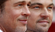 Leonardo DiCaprio, Brad Pitt lịch lãm trên thảm đỏ