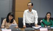 Đại biểu Trần Hoàng Ngân: Không đồng tình cách chia bậc thang tính giá điện