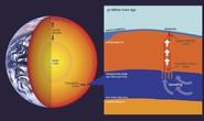 Phát hiện núi lửa từ thế giới khác ở đỉnh Tam giác quỷ