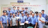ĐOÀN TIẾP VIÊN ĐƯỜNG SẮT PHƯƠNG NAM: Khen thưởng nhân viên hỗ trợ sản phụ sinh con trên tàu