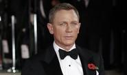 """""""Điệp viên 007"""" Daniel Craig bị thương trên trường quay"""