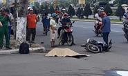 Đi xe máy tự gây tai nạn, 2 nam thiếu niên thương vong
