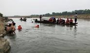 Thai phụ nhảy xuống hồ cứu con rồi cùng chết đuối thương tâm