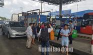 Tổng cục Đường bộ Việt Nam nói gì về di dời trạm thu phí BOT T2?