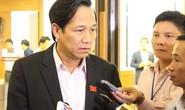 Bộ trưởng Đào Ngọc Dung: Để bé gái 13 tuổi đóng phim Vợ ba là phạm luật