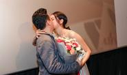 Lam Trường ngầm giải tỏa tin đồn trục trặc hôn nhân lần 2