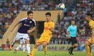 Thua Nam Định, Hà Nội FC chưa biết thắng khi xa sân Hàng Đẫy