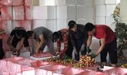 Trung Quốc tạo điều kiện cho trái vải Bắc Giang