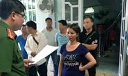 Mẹ nữ sinh viên giao gà ở Điện Biên bị bắt khẩn cấp