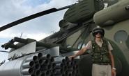 Nga thử nghiệm hơn 100 loại vũ khí mới ở Syria