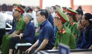 Xử phúc thẩm vụ cố ý làm trái tại Ngân hàng Đông Á: Vũ nhôm lại kêu oan