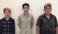 TP HCM: Nhóm thanh niên đánh phụ nữ, cướp xe SH