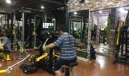 Tập gym: Người khỏe, kẻ chấn thương