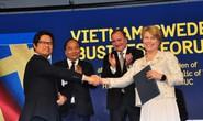 Việt Nam và Thụy Điển mở hướng đầu tư mới trong thời đại cách mạng công nghiệp 4.0