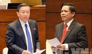 Bộ trưởng Tô Lâm, Bộ trưởng Nguyễn Văn Thể dự kiến ngồi ghế nóng trả lời chất vấn
