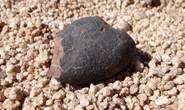 Nghĩa địa thiên thạch ở sa mạc chết chóc nhất thế giới