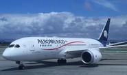 Hành khách chết giữa chuyến bay, bụng chứa đầy cocaine