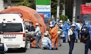 Nhật Bản: 2 người chết, 16 người bị thương trong vụ tấn công bằng dao