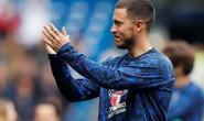 Eden Hazard: Không bao giờ quay trở lại Anh thi đấu