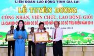 Gia Lai: Tôn vinh CNVC-LĐ cống hiến thầm lặng cho Công đoàn