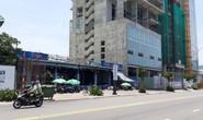 Rầm rộ xây lụi nhà hàng ven biển