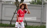 Sao trẻ được Man United săn đuổi bất ngờ đến Phố Hiến FC