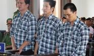 3 tên cướp tiệm vàng táo tợn ở Phú Yên lãnh án
