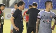 HLV Chung Hae Soung lên tiếng khi thầy Park không gọi gà nhà lên tuyển