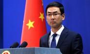 Trung Quốc lại khẩu chiến với Mỹ