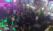 2 nhóm thanh niên mang súng, dao, kiếm hỗn chiến vì nữ nhân viên quán bar
