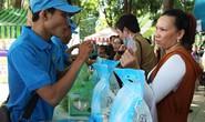 CÔNG ĐOÀN CÁC KCX-KCN TP HCM: Chăm lo tốt hơn cho công nhân
