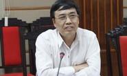 Cựu thứ trưởng Lê Bạch Hồng bị đề nghị truy tố