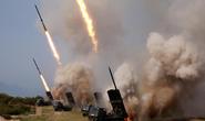 Ông Kim giám sát đợt phóng tên lửa mới nhất của Triều Tiên