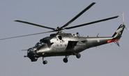 Rơi trực thăng quân sự Venezuela, toàn bộ binh sĩ trên khoang thiệt mạng
