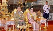 Tổng Bí thư, Chủ tịch nước chúc mừng Quốc vương Thái Lan đăng quang