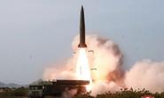 Triều Tiên thử tên lửa đạn đạo tầm ngắn