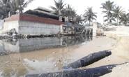 Đà Nẵng: Xả nước thải vượt chuẩn cho phép, một công ty bị xử phạt 273 triệu đồng